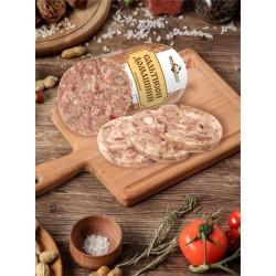 """Продукт из мяса цыплят-бройлеров """"Сальтисон домашний"""""""